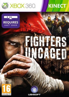 Fighter Uncaged