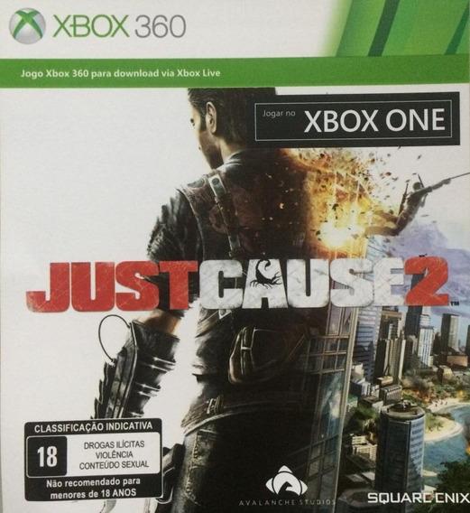 Just Cause 2 - Xbox One Para Baixar (download)