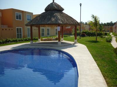 Se Vende Casa En Acapulco Buena Ubicacion