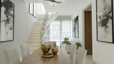Apartamento Duplex En Venta En Ciudad Juan Bosch