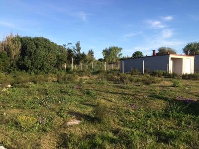 Terreno-barrio Lacroce-colonia Nicolich-zona De Crecimiento