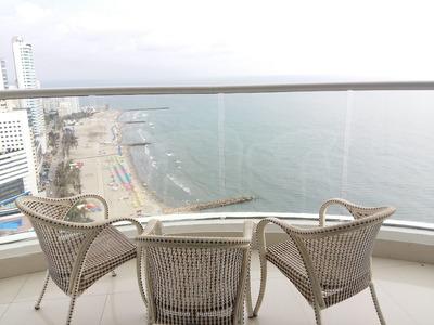 Alquiler De Apartamentos Amoblados Cartagena, Santa Marta