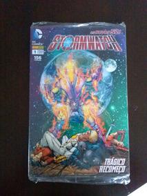 Stormwatch (novos 52) 1a Série - #1 - Novo Lacrado