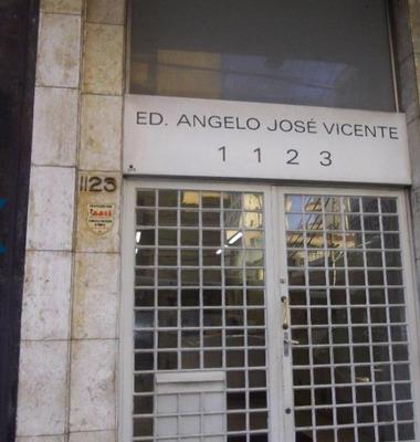 Sala Comercial Campinas Centro - 60 M2