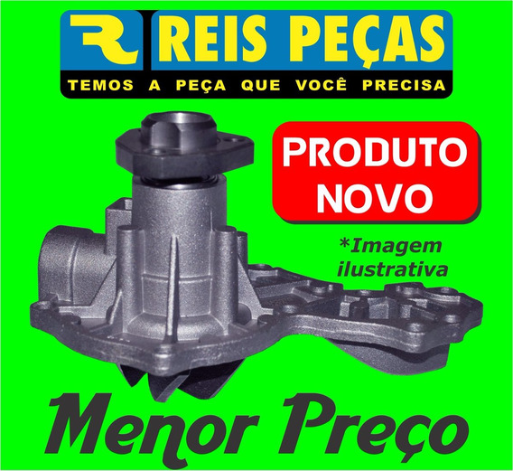 Bomba De Água Ub627 Ford Pampa Vw Gol Saveiro Voyage 1.6