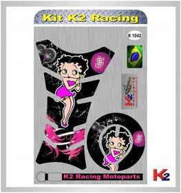 Kit K2 Racing - K 1042 Betty Boop