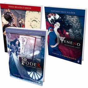 Box Coleção - Saga Encantadas (3 Livros) Edição Econômica