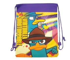 10 Costal Morral Fiesta Piñata Evento Phineas Cars Toy Story