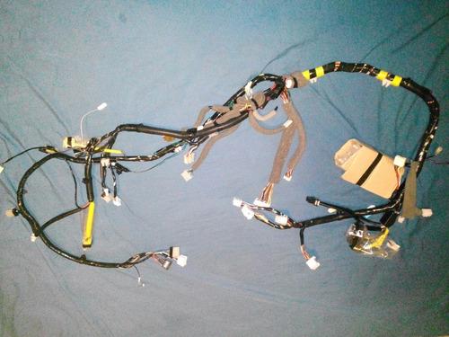 Ramal + Fusilera Panel Instrumentos Luv Dmax Orig (95 Ver Ds
