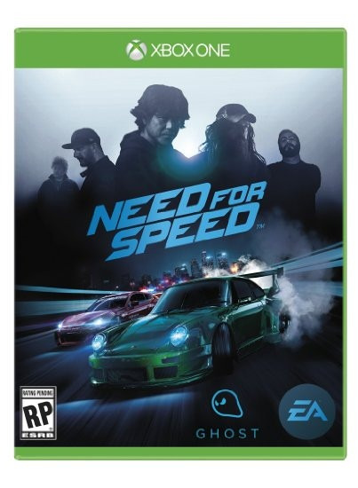 Jogo Novo Lacrado Need For Speed Xbox One Legendado Portugue