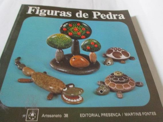 Livro Figuras De Pedra Presença Martins Fontes R.695