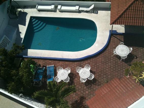 Casa Islazul - $3500 - Se Renta Casa En Acapulco