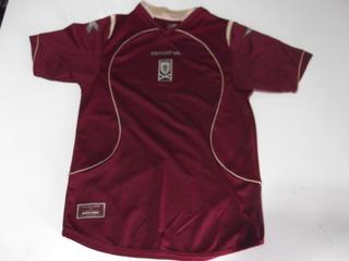 Camisa Seleção Escócia Diadora Infanto Juvenil 12 Anos