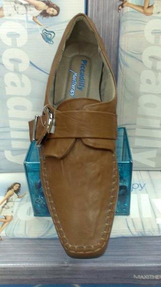 Piccadilly Zapato Tipo Mocasin Cod: 322004