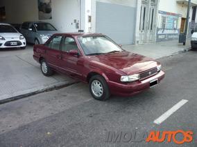Nissan Sentra Super Saloon 1994 Imolaautos-