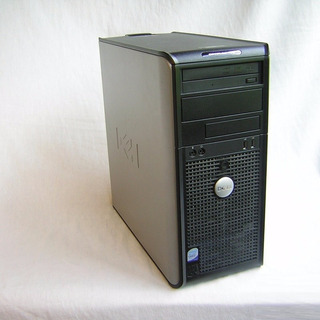 Pc Semi Gamer Dell Core 2 Duo