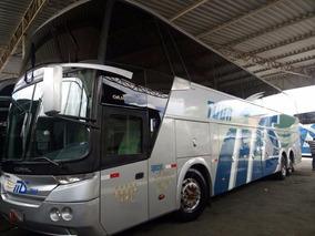 Ônibus Comil Campione Hd Ano 2011/11 Volvo B12r