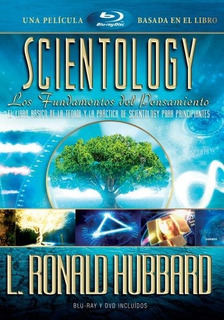 Scientology - Fundamentos Blu-ra. Envío Gratis 25 Días