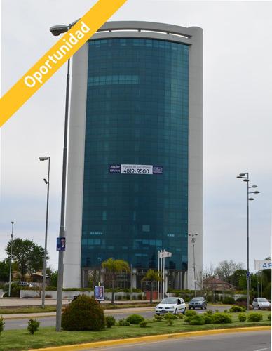 Oficinas Alquiler   Torre De Las Naciones Luis Garcia 695