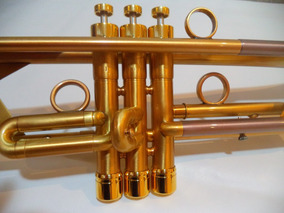 Capelotes Para Trompete Yamaha