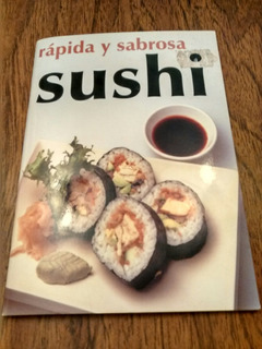 Rápida Y Sabrosa Sushi