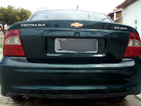 Chevrolet Vectra 2.2 16v Gls 4p