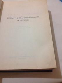 Sistemas Y Teorias Psicologicos Contemporaneos Marx Y Hillix Libro Pdf Download