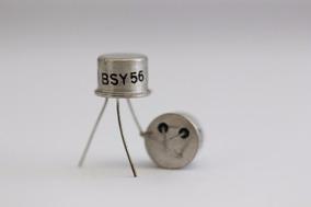 Bsy56 Transistor Npn 800mw 200mhz