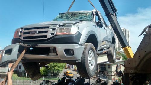 Imagem 1 de 3 de Sucata Peças Ranger 2010-motor Câmbio Diferencial Setor Abs