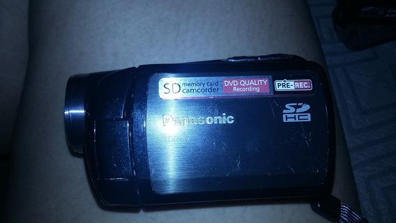 Filmadora Panasonic, Samsung