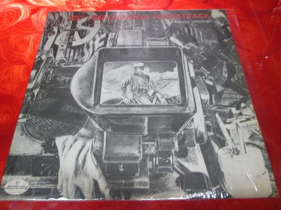 10cc - The Original Soundtrack - Disco Vinilo Lp 1976