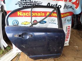 Porta Traseira Direita Od Honda New Civic 07 A 11