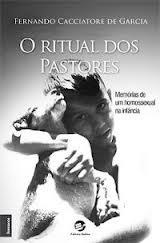 Livro O Ritual Dos Pastores - Fernando C De Garcia -perfeito