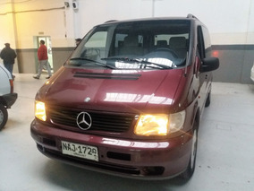 Mercedes Benz Viano 2.3