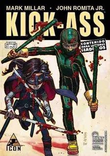Kick Ass 1 Ovni Press - Random Comics Hot Sale