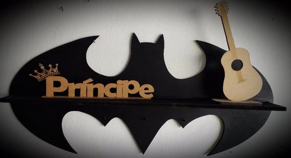 Prateleira Modelo Batman