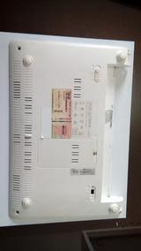 Tampa Traseira Para Netbook Asus Eee Pc 1005ha/br