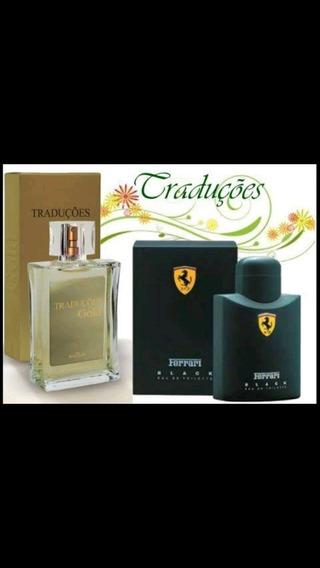 Melhores Perfumes Impotados.