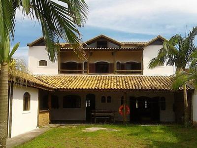 Sobrado Residencial À Venda, Centro - Ilha Comprida/sp - Li2195