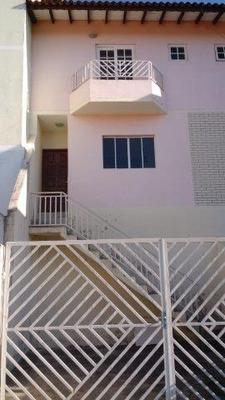 Sobrado Residencial À Venda, Jardim Marcelino, Caieiras - So0414. - So0414
