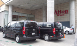 Alquiler De Van Hyndai & Mini Van H1 Oficina En Miraflores