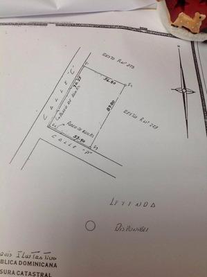 Terreno En Alquiler En Bajos De Haina En Zona Industrial - R