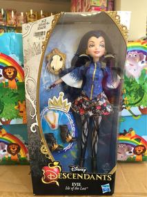 Boneca Descendants Evie - Filme Disney