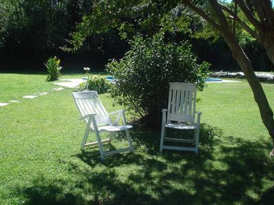 Quinta En Alquiler Temporario - La Reja