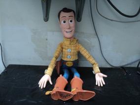 Boneco Toy Story Sem Chapel Perfeito 35 Cm