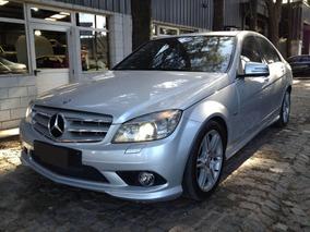 Mercedes Benz C250 Avantgarde Automatico Sport 2011 (ma)