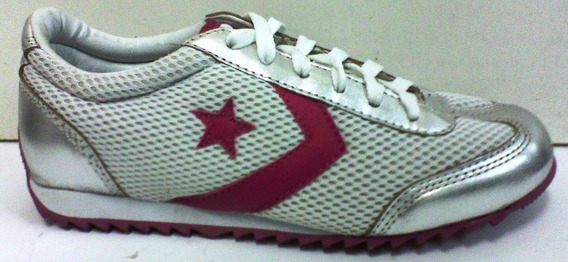 Tenis All Star Converce Nylon Trainer Cr 709114