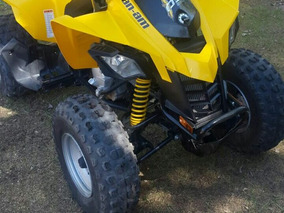 Can-am Ds 2013