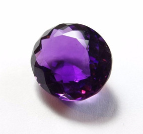 Ametista Purpura Africana Roxa
