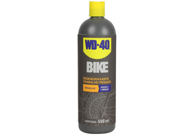Desengraxante Wd-40 Bike Trabalho Pesado 590ml